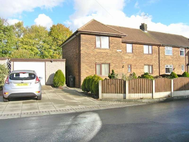 4 Bedrooms House for sale in Park View, Orford, Warrington