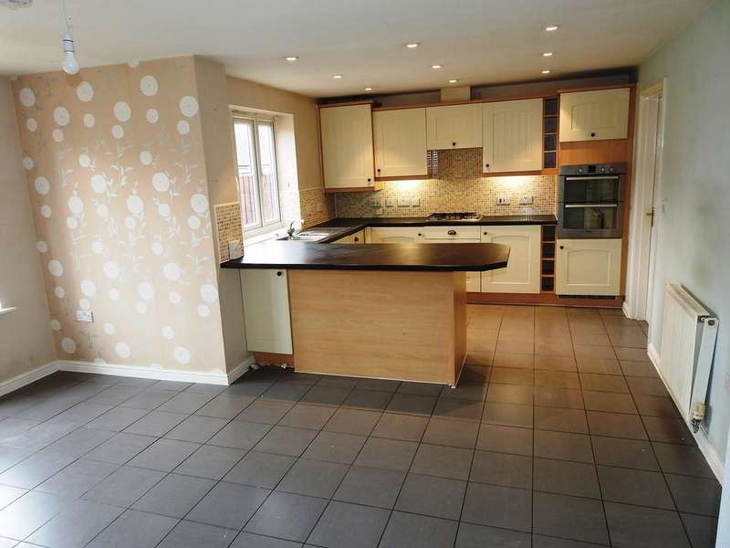 5 Bedrooms End Of Terrace House for sale in Ypres Road, ,