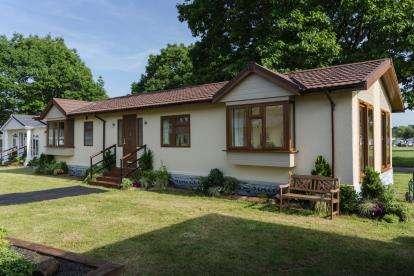House for sale in Ringswell Park, Exeter, Devon
