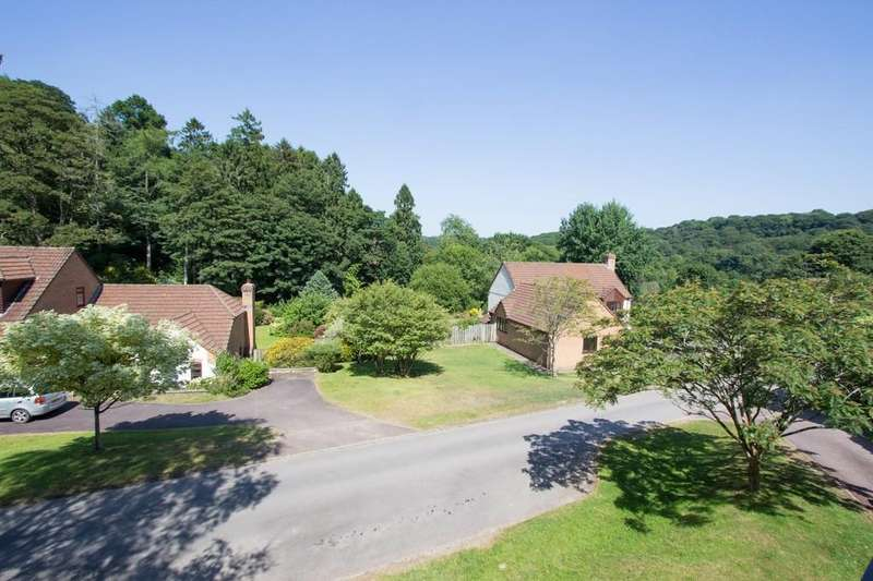 5 Bedrooms Detached House for sale in Manor Park, Plymouth
