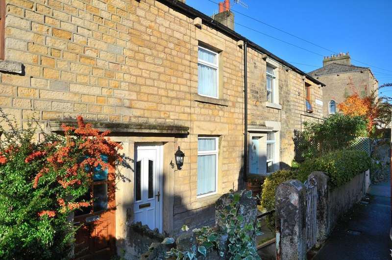 2 Bedrooms Terraced House for sale in Grasmere Road, Lancaster