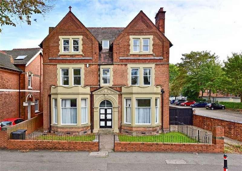 10 Bedrooms Detached House for sale in 38, Park Road East, West Park, Wolverhampton, WV1