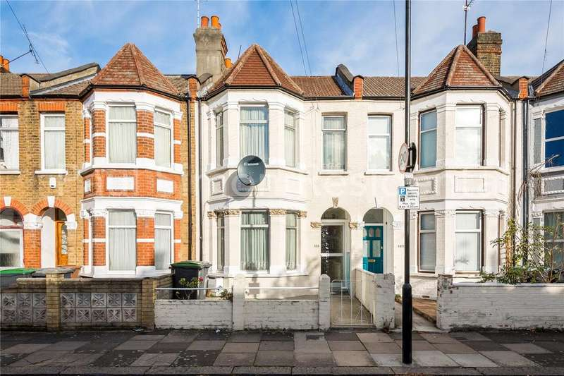 3 Bedrooms Terraced House for sale in Chesterfield Gardens, Harringay, London, N4