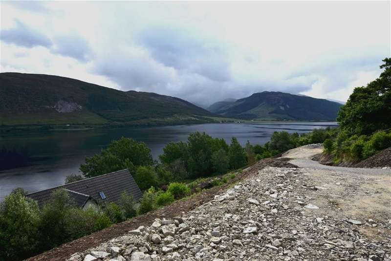 Land Commercial for sale in Letters, Garve, Ross-shire