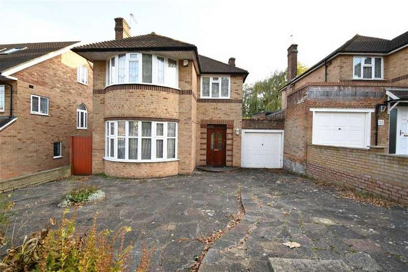 3 Bedrooms House for sale in Chiddingfold, Woodside Park