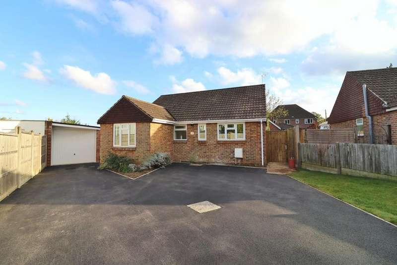 5 Bedrooms Chalet House for sale in Yew Tree Close, Hedge End