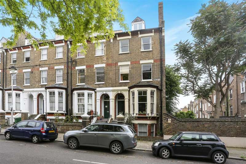5 Bedrooms End Of Terrace House for sale in Ospringe Road, London