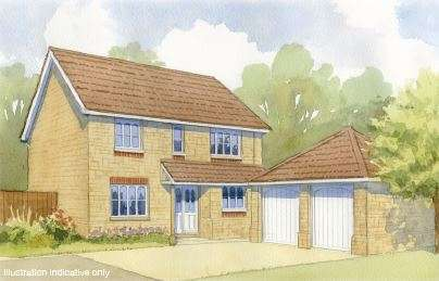 4 Bedrooms Property for sale in Templecombe, Somerset, BA8