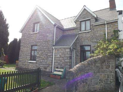 4 Bedrooms Detached House for sale in Penarth Road, Penarth, Vale Of Glamorgan