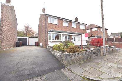 3 Bedrooms Semi Detached House for sale in Ouseburn Road, Livesey, Blackburn, Lancashire