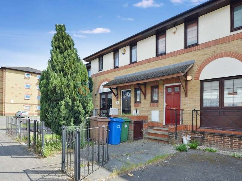 3 Bedrooms Terraced House for sale in Oxley Close, South Bermondsey SE1