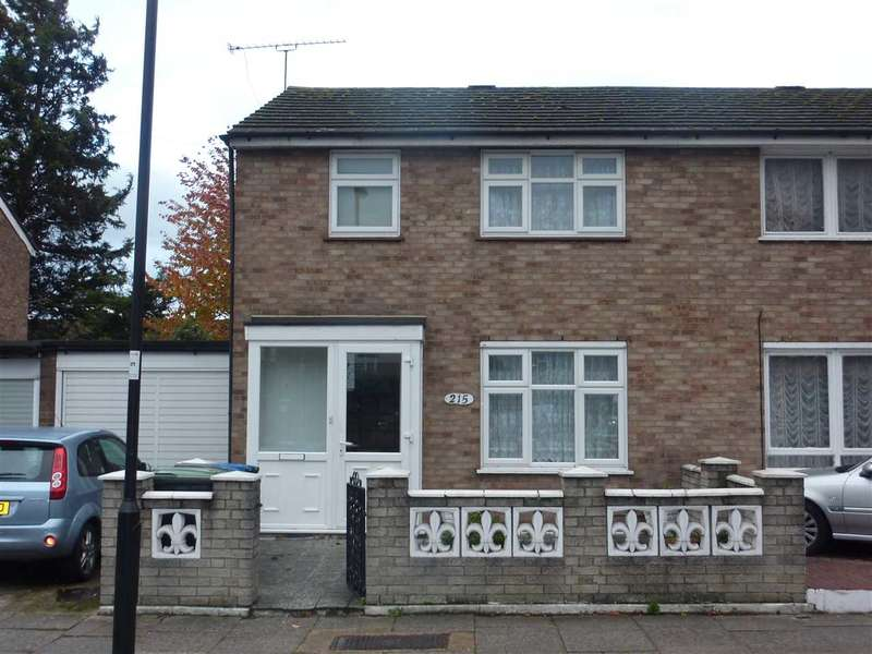 3 Bedrooms End Of Terrace House for sale in Brettenham Road, London
