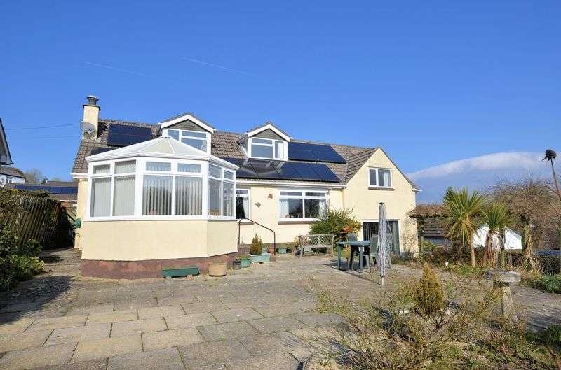 4 Bedrooms Property for sale in King Street, Gunnislake
