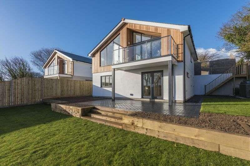3 Bedrooms Property for sale in West Tolgus, Redruth