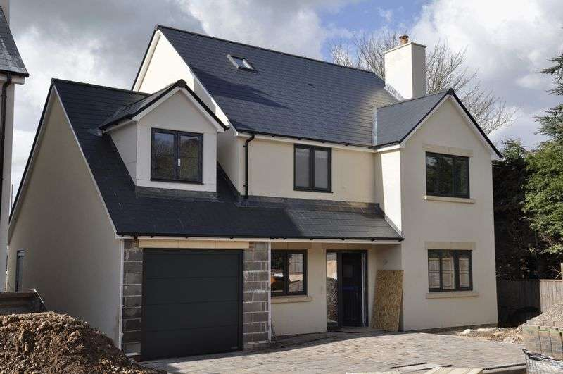 4 Bedrooms Property for sale in The Maples Main Road, Cleeve