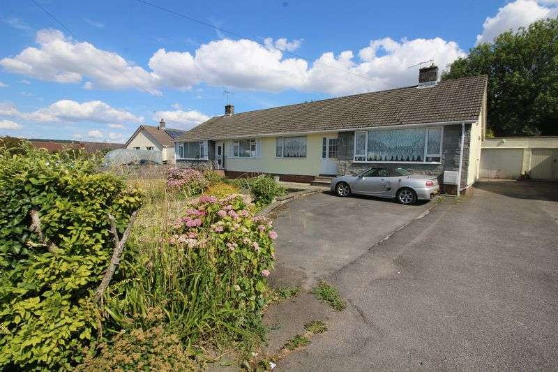 3 Bedrooms Property for sale in Westway, Nailsea