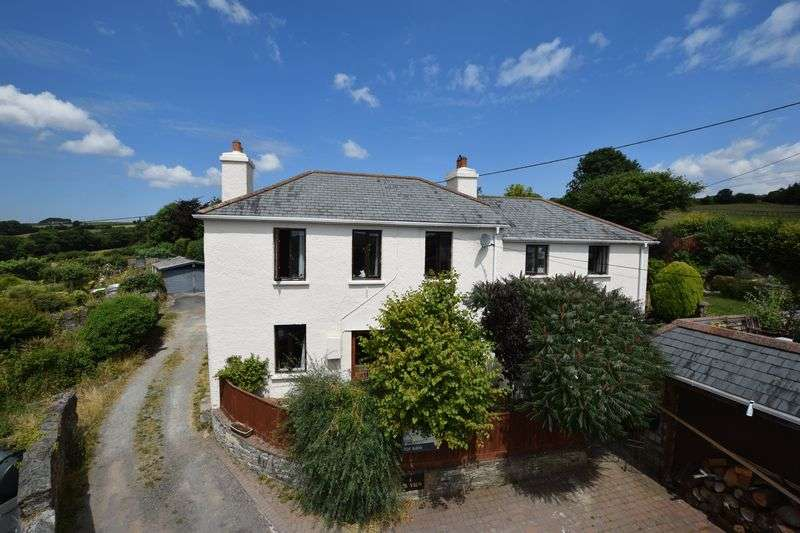 3 Bedrooms Property for sale in The Village Milton Abbot, Tavistock