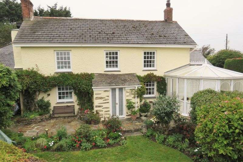 3 Bedrooms Property for sale in Zelah, Truro