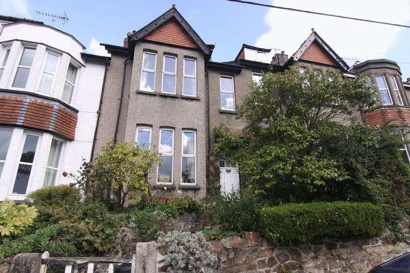 5 Bedrooms Property for sale in Station Road, Okehampton