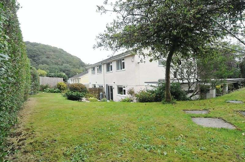 4 Bedrooms Property for sale in Crabtree Close Laira, Plymouth