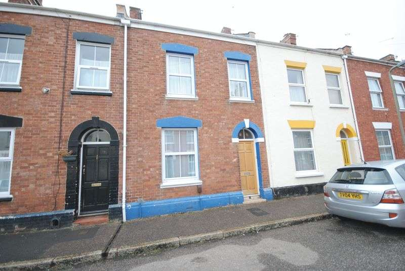 5 Bedrooms Property for sale in Regent Street, Exeter