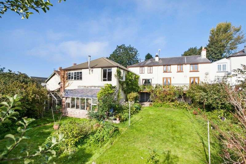 5 Bedrooms Property for sale in 8 Turnpike Sampford Peverell, Tiverton