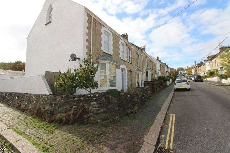 4 Bedrooms Property for sale in Adelaide Terrace, Truro