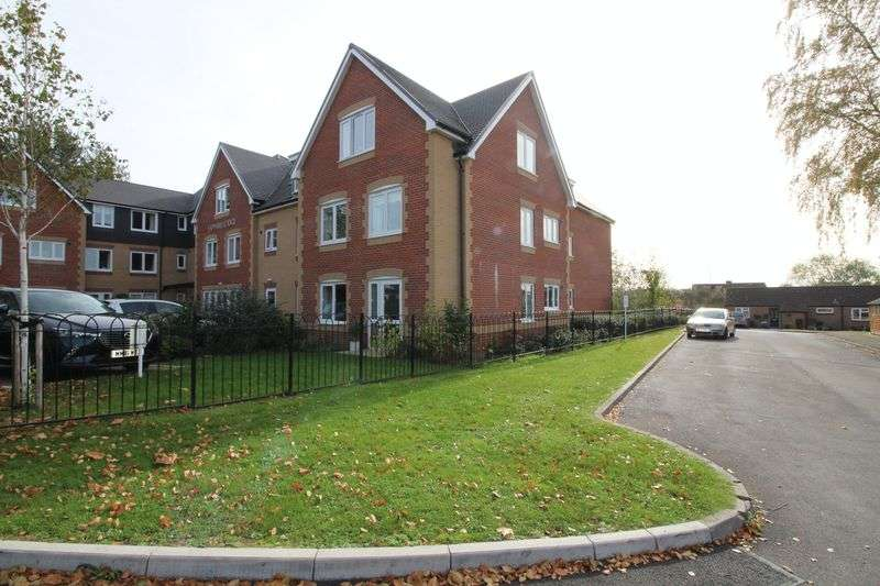 1 Bedroom Property for sale in Christ Church Close Nailsea, Bristol
