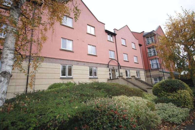 2 Bedrooms Property for sale in Waterside Haven Banks, Exeter