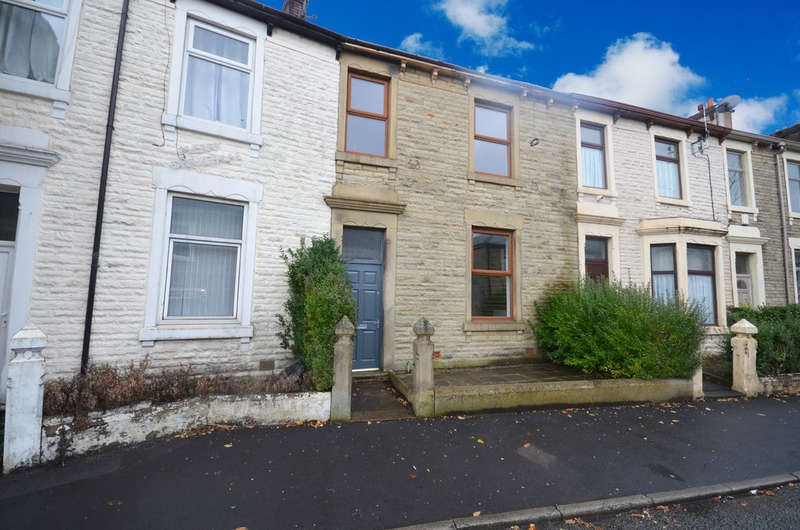 3 Bedrooms Terraced House for sale in Olive Lane, Darwen