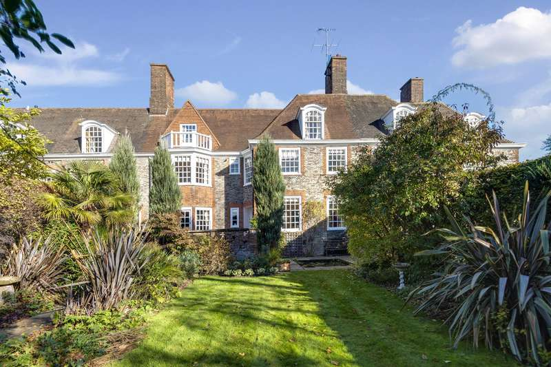 6 Bedrooms House for sale in North Square, Hampstead Garden Suburb