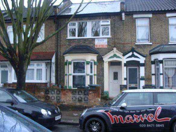 4 Bedrooms Terraced House for sale in Geere Road, Westham, Newham E15