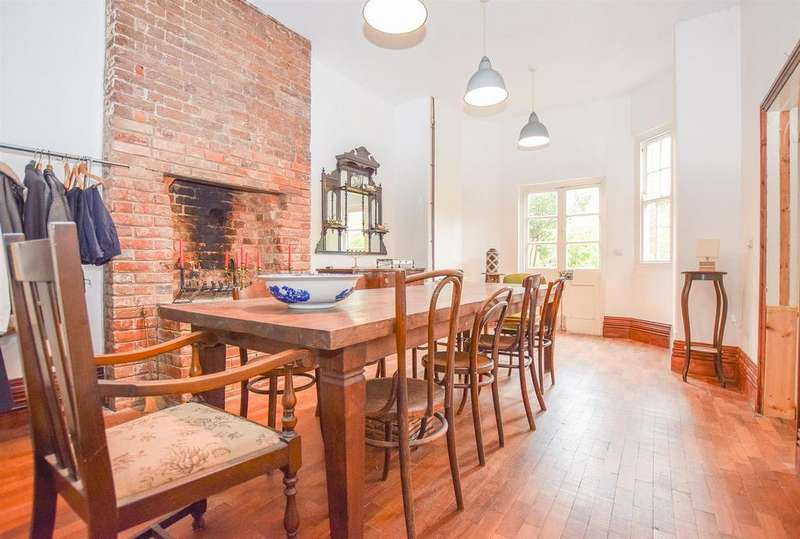 6 Bedrooms Detached House for sale in Combermere Road, St. Leonards-On-Sea
