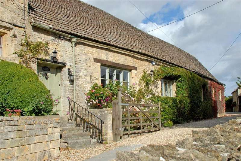 10 Bedrooms House for sale in Bibury, Cirencester, GL7