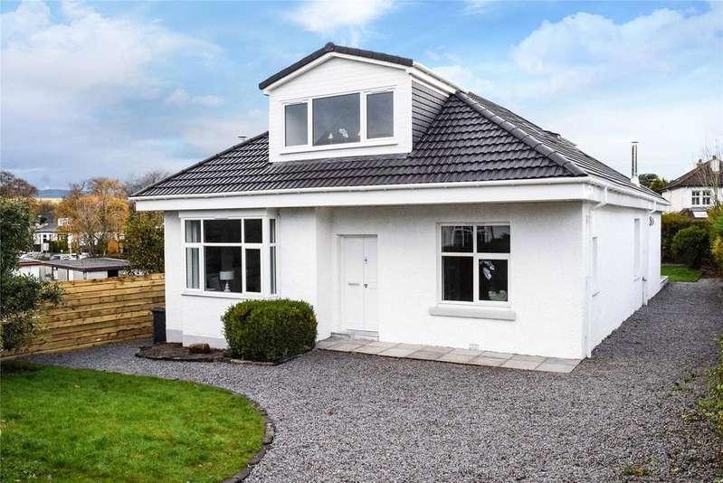 5 Bedrooms Detached House for sale in Vivian Avenue, Milngavie
