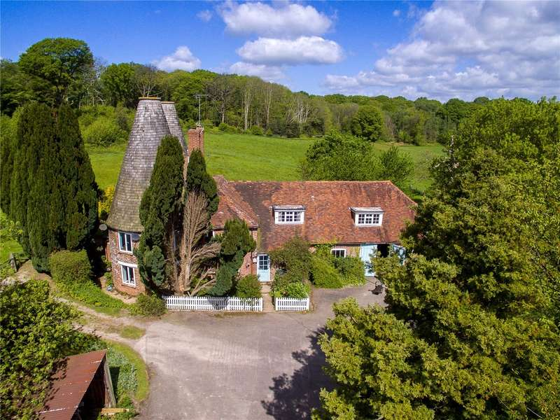6 Bedrooms Detached House for sale in Reservoir Lane, Sedlescombe