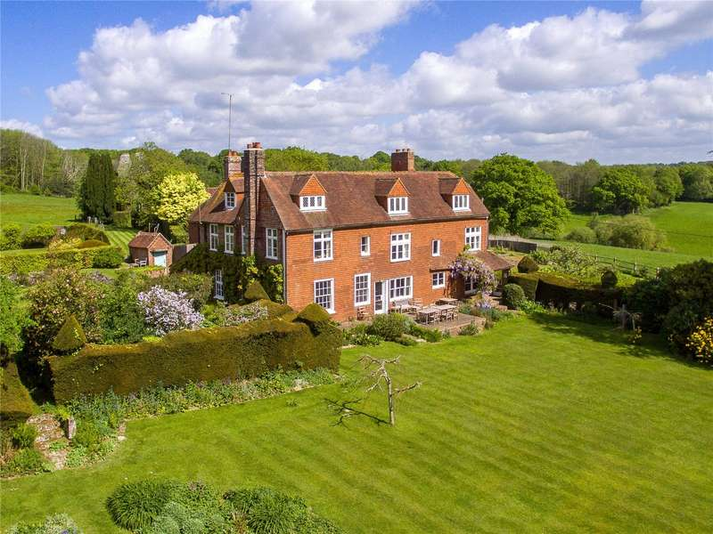 9 Bedrooms Detached House for sale in Reservoir Lane, Sedlescombe