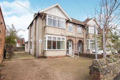 3 Bedrooms Semi Detached House for sale in Moravian Road, Kingswood, Bristol, South Gloucestershire