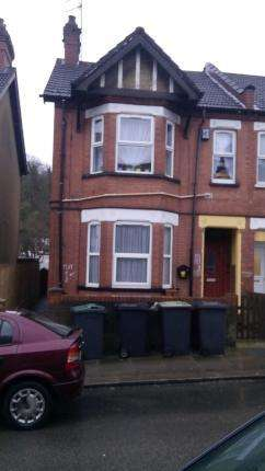 1 Bedroom Flat for sale in Ashburnham Road, Luton LU1