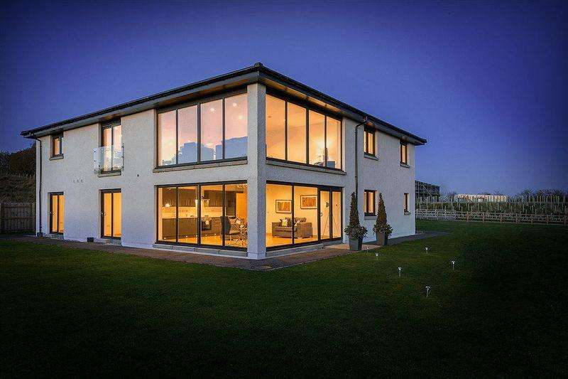 5 Bedrooms Detached House for sale in Afton House, Candie, near Linlithgow