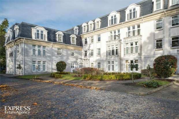 3 Bedrooms Flat for sale in Grimond Court, Aberdeen