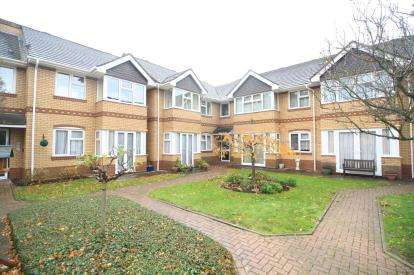 1 Bedroom Retirement Property for sale in 30 Shales Road, Southampton, Hampshire