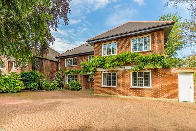 7 Bedrooms Detached House for sale in Victoria Drive, Wimbledon, SW19