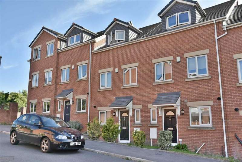 3 Bedrooms Town House for sale in Hulton Vale, Bolton