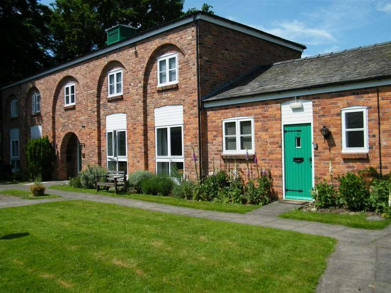 1 Bedroom Apartment Flat for sale in Arnoldfield Court, Gonerby Road, Gonerby Hill Foot, Grantham