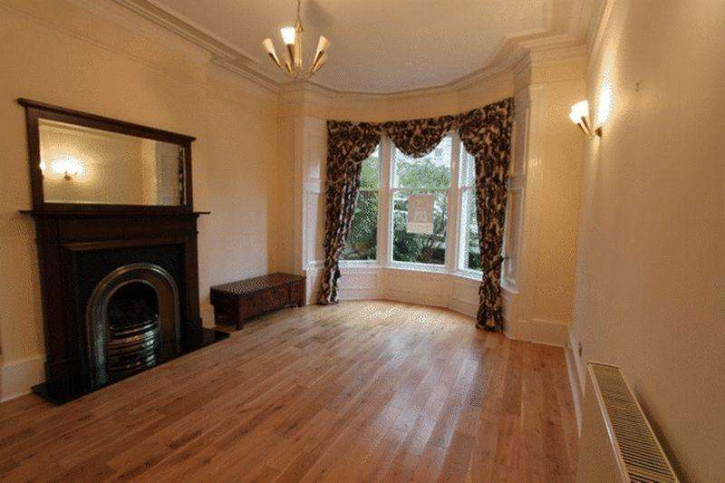 2 Bedrooms Apartment Flat for sale in Fergus Drive, North Kelvinside, Glasgow