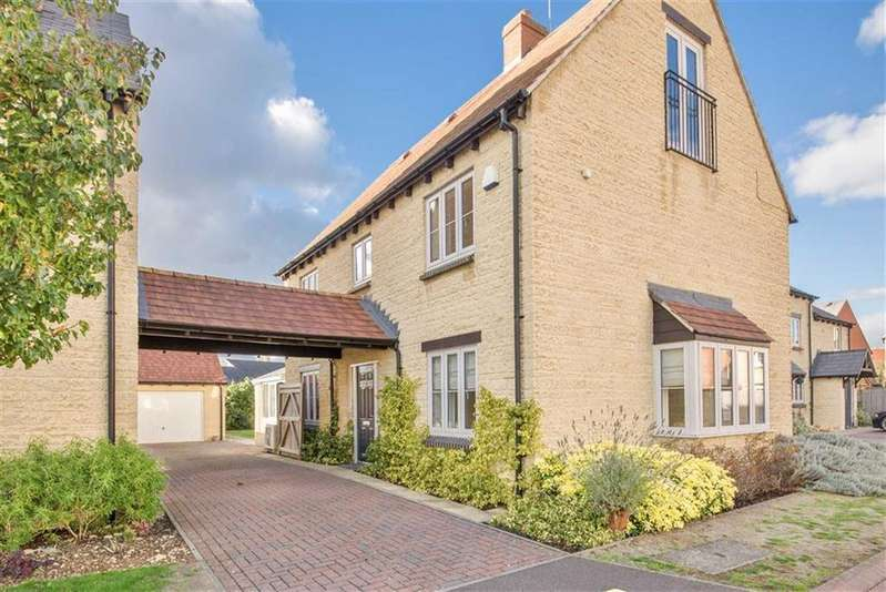 4 Bedrooms House for sale in Randolph Avenue, Woodstock