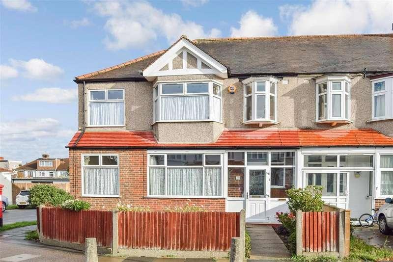 4 Bedrooms House for sale in Cherrywood Lane, Morden