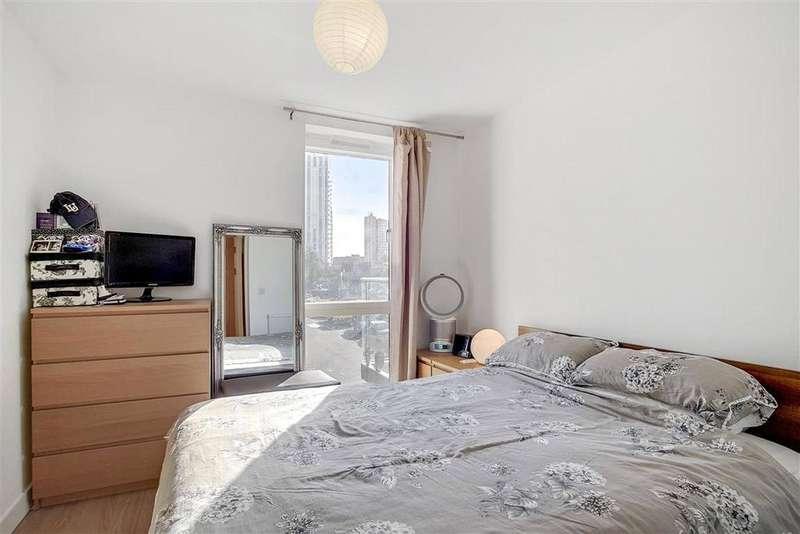 1 Bedroom Flat for sale in Conington Road, London, SE13