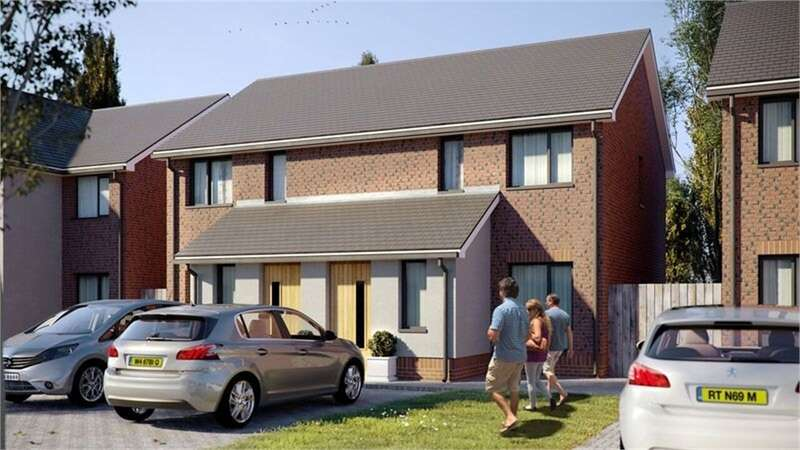 3 Bedrooms Semi Detached House for sale in Orrell Road, Litherland, Liverpool, Merseyside